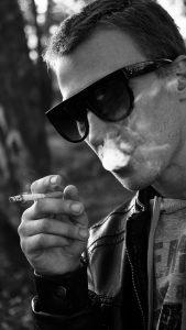 prezent dla palacza